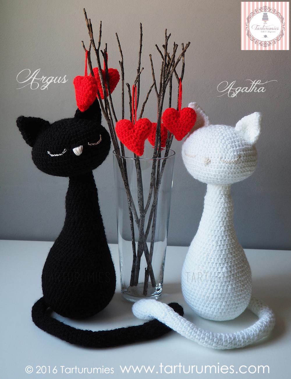 CROCHET PATTERN, Hearts, Valentine Heart, Funny Hearts, Valentine ... | 1302x1000