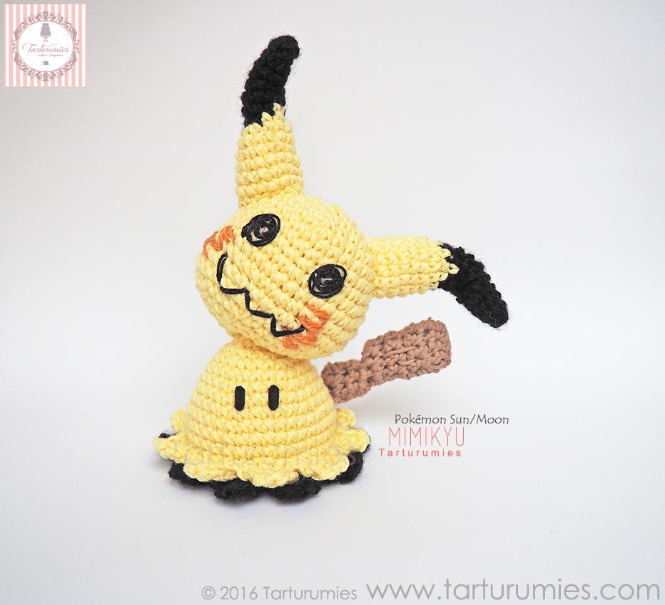 Crochet Amigurumi Sun - English Pattern • Raam Crochet | 847x932