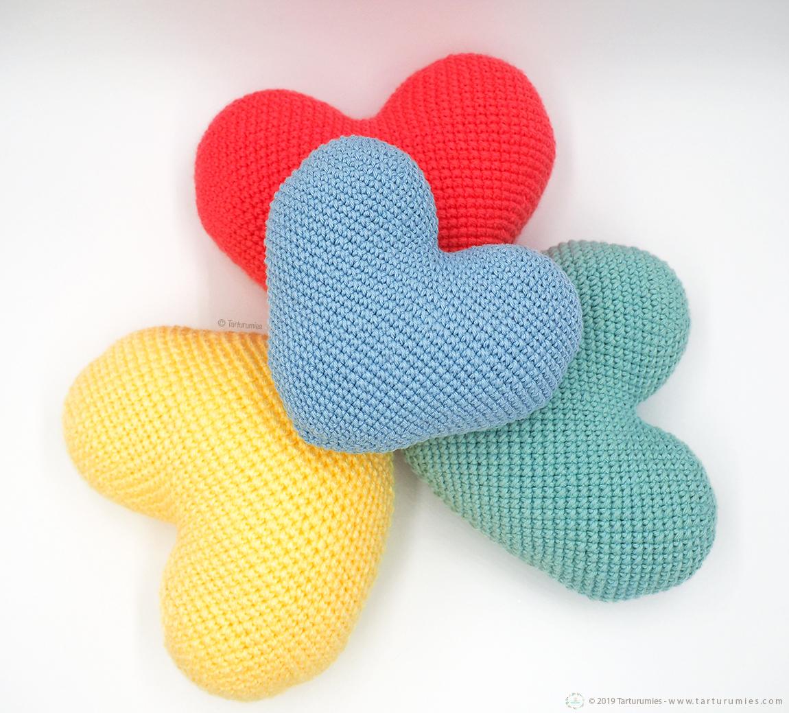 Amigurumi: la técnica de tejido al crochet que es furor en el ...   1039x1150