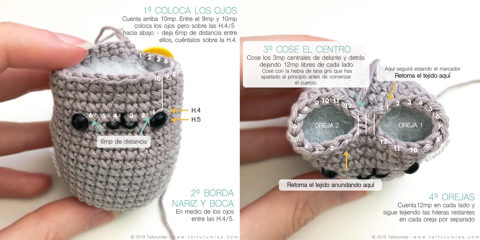 crocheterianoface Instagram posts - Gramho.com   1001x2000